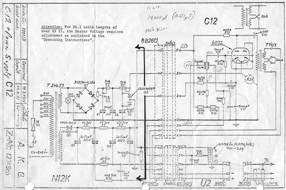 tube mic schematics and modifying a apex cakewalk forums it leaves me questions like what s the audio transformer doing in that circuit and why are people pulling the existing 12ax7 tube and placing
